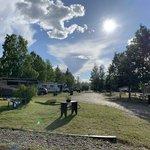 Nenana rv park and campground