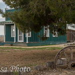 Colonel allensworth state historic park