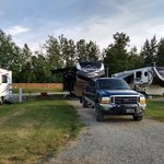 Big bear rv park and campground