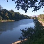 Colusa sacramento river state recreation area