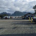 Bayside rv park alaska