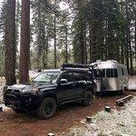 Conklin park campground