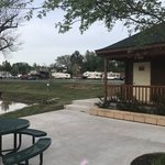 The creeks golf and rv resort