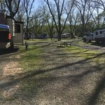 Park ridge rv campground