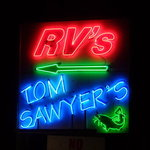 Tom sawyers rv park