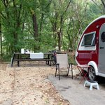 Buffalo point campground