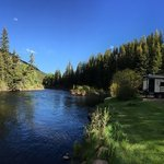 Ponderosa campground colorado