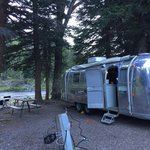 Ponderosa campground colorado