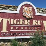 Tiger run rv resort
