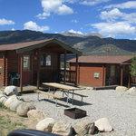 Arrowhead point campground