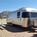 Starlite classic campground