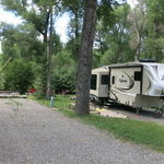 Pleasant valley cabins campground