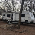 Garden of the gods rv resort