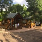 Garden Of The Gods Rv Resort Reviews Campendium