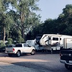 Goldfield rv park colorado