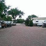 Goldfield rv park colorado