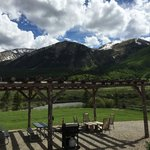 Crested butte rv resort