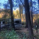 Lightner creek campground