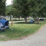 United campground of durango