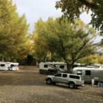 United campground of durango