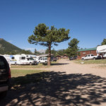 Elk meadows lodge rv resort