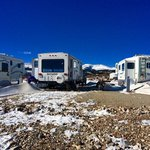 Middlefork rv resort