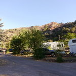 Amis acres campground