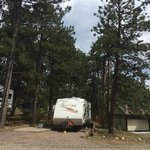 Chief hosa campground
