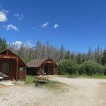 Elk creek campground rv park