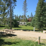 Elk creek campground rv park