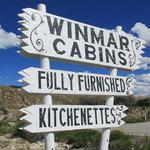 Win mar cabins