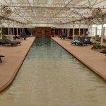 Sand dunes swimming pool rv park