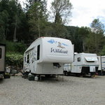 Cottonwood rv campground