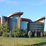 Sky ute casino resort rv park