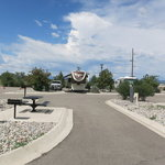 Sky ute casino resort rv park