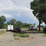Sky ute fairgrounds rv park
