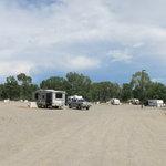 Sky ute fairgrounds rv park