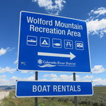 Wolford campground