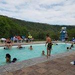 Jellystone park camp resort larkspur co