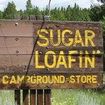 Sugar loafin campground