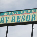 Mesa verde rv resort colorado