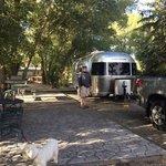 Chalk creek campground rv park