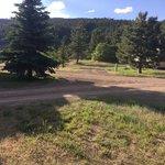 Elk meadows river resort