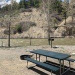 Pagosa riverside campground