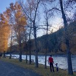 Pagosa riverside campground