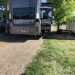 Shady grove campground colorado