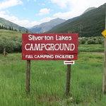 Silverton lakes rv resort