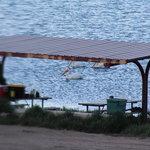 Lake john resort