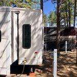 Diamond campground