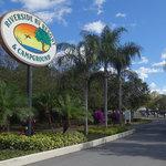 Riverside rv resort florida